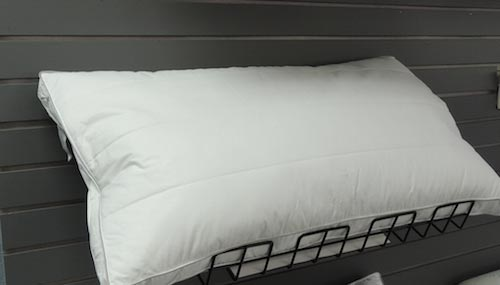 Feather Pillows - Feather pillow in Oregon City, OR